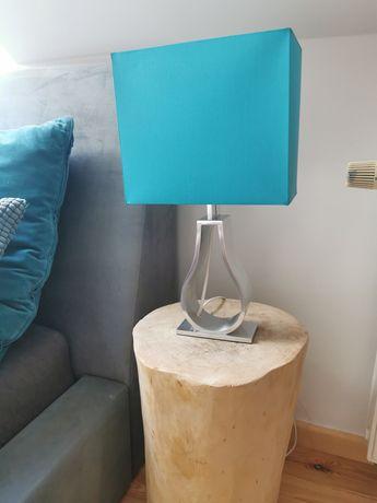Lampa stołowa Ikea Klabb