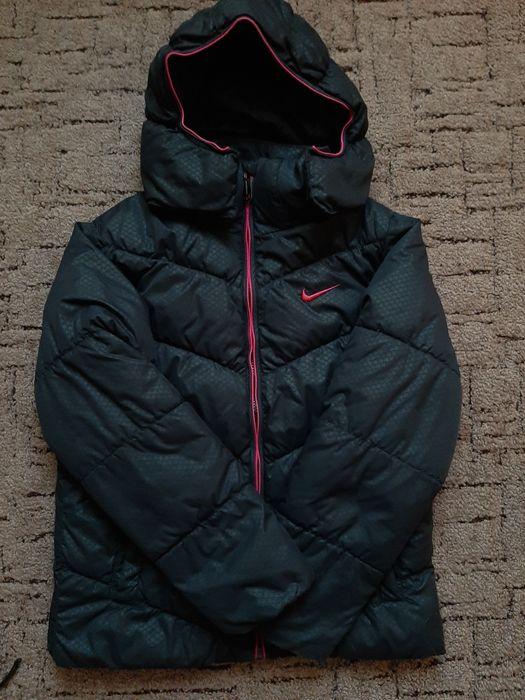 Куртка Nike оригинал Харьков - изображение 1