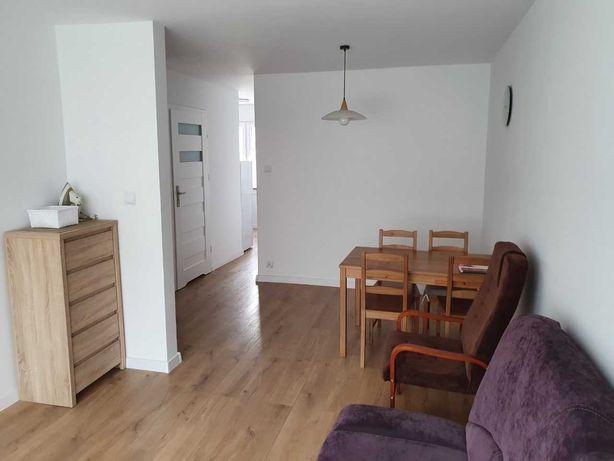 Mieszkanie po remoncie generalnym
