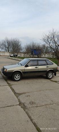 Продаж ВАЗ 2109 2003 року