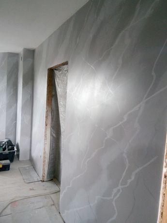 Виконуєм євроремон,декоративні роботи,художні,та бетоні скульптури
