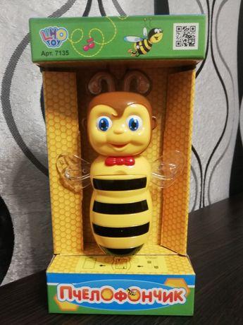 Пчелофон Limo Toy