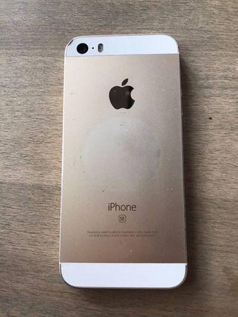 iPhone SE, gold, 16 gb