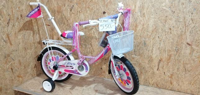 Rower Dziecięcy 16 Rowery Bydgoszcz ul Nowy Rynek 2
