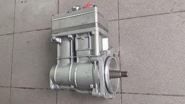 Sprężarka powietrza LP 490 po naprawie
