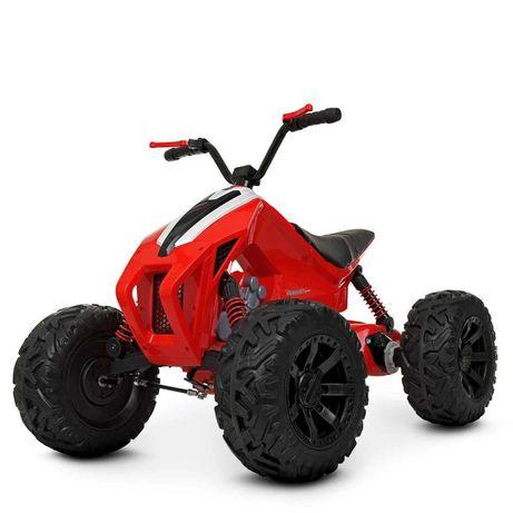 Детский электромобиль - квадроцикл в отличном состоянии