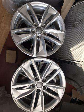 Диски r18 Audi