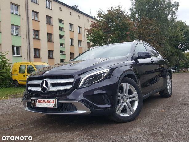 Mercedes-Benz Gla Zarejestrowany / 1,6 156 Km / 28 Tys.
