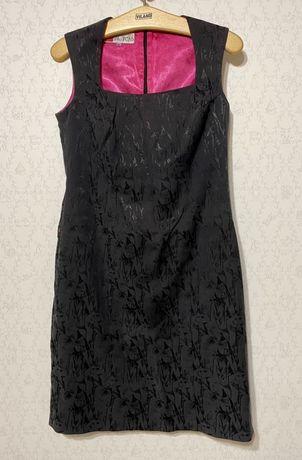 Черное платье-чехол РАСПРОДАЖА!!!