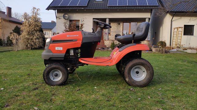 Husqvarna LT151 Traktorek kosiarka