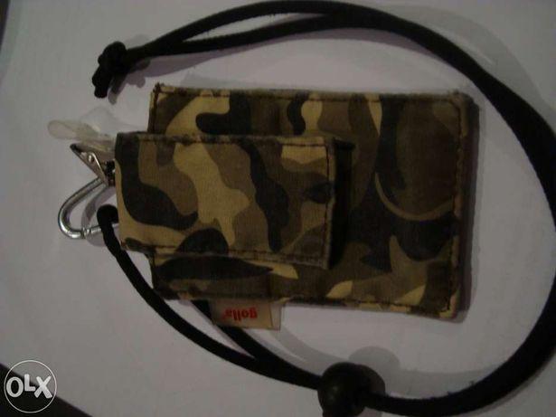 Bolsa de proteção marca GOLA