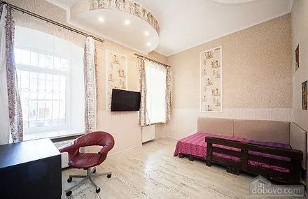 Двухкомнатная квартира в историческом центре города.2A27