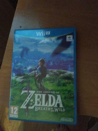 wii u The Legend of Zelda Breath of the Wild botw