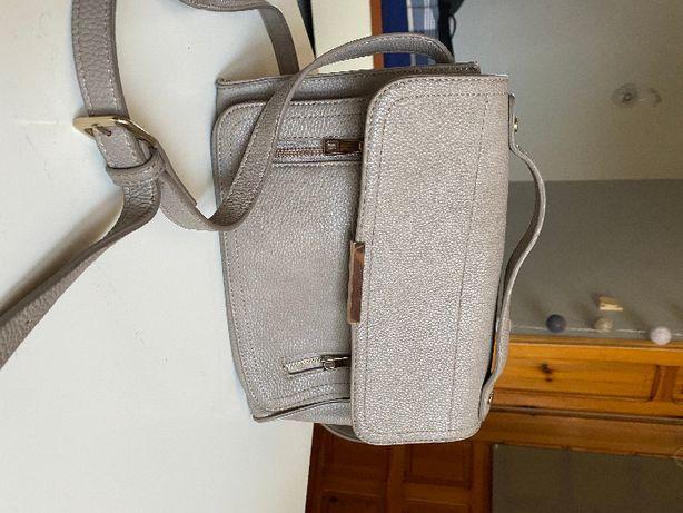Beżowa torebka Reserved
