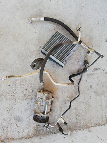 Seat Toledo zbiornik spryskiwaczy, klimatyzacja, magłownica, chłodnica
