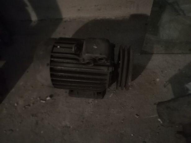 silnik elektryczny 380 V