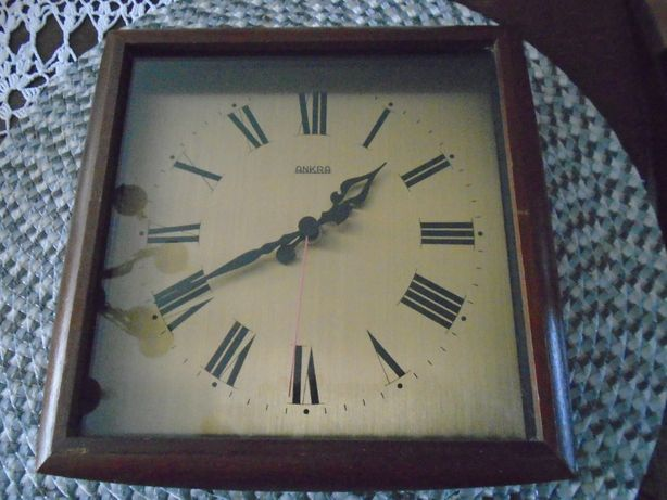 Zegar elektroniczny ANKRA