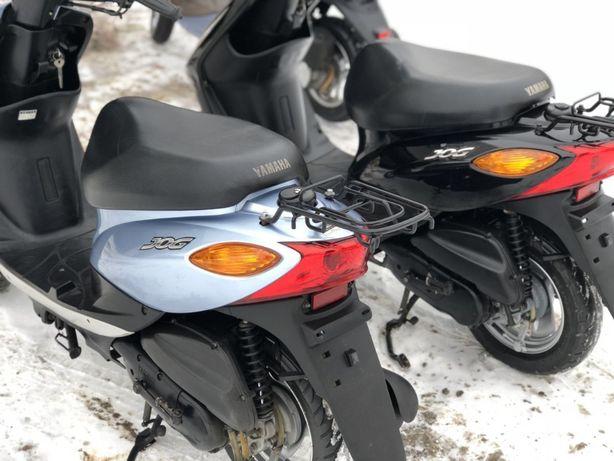 продам на Yamaha sa 36 запчасть по мотору(пластик б у )