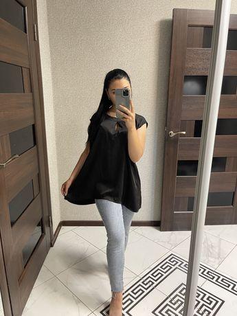 Продам:майку,джинсы,мюли,повязку)