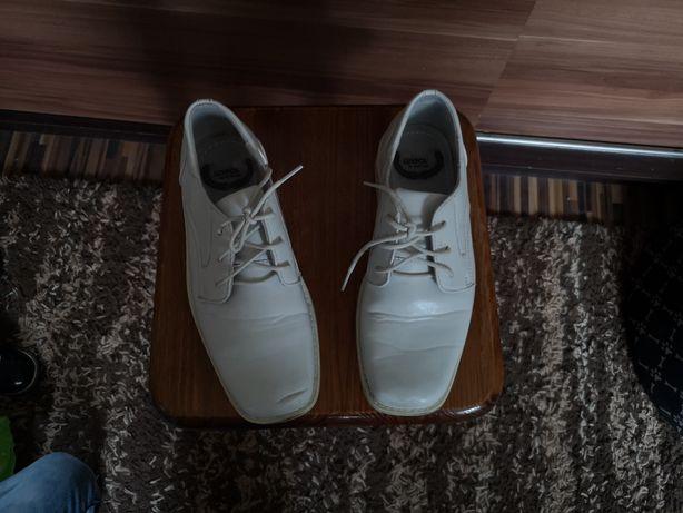 Ładne pantofelki