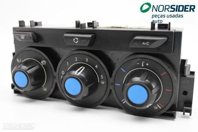 Consola de chaufagem AC Citroen C3 Van 09-13