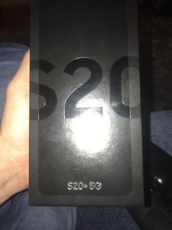 Samsung Galaxy S20 plus 5G Zaplombowany Sklep Ciechanow
