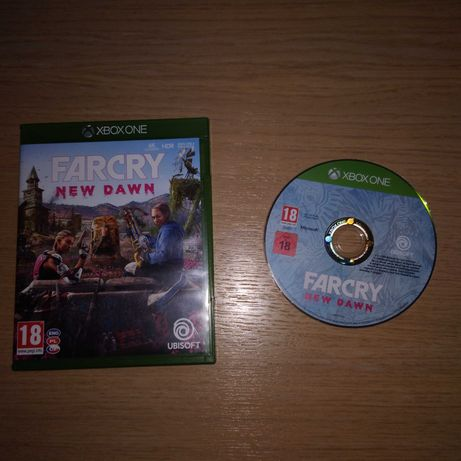Far Cry New Dawn Xbox One/One S/One X