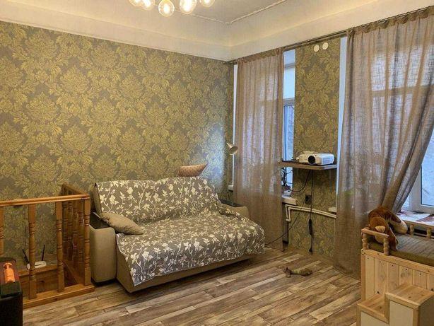 Квартира в центре на Екатерининской 77 кв.м.