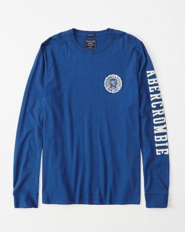 Bluza meska Abercrombie & Fitch roz. M