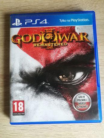 God of war PS4 okazja!!!