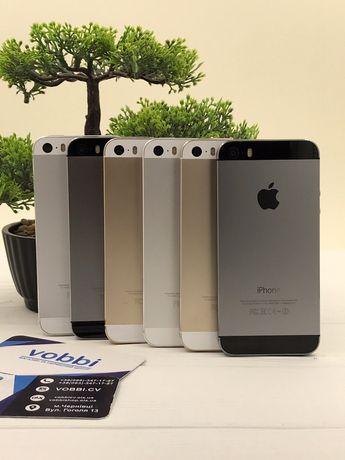 IPhone 5s 16/32/64 телефон айфон подарок купить гарантия магазин/ 5/5c