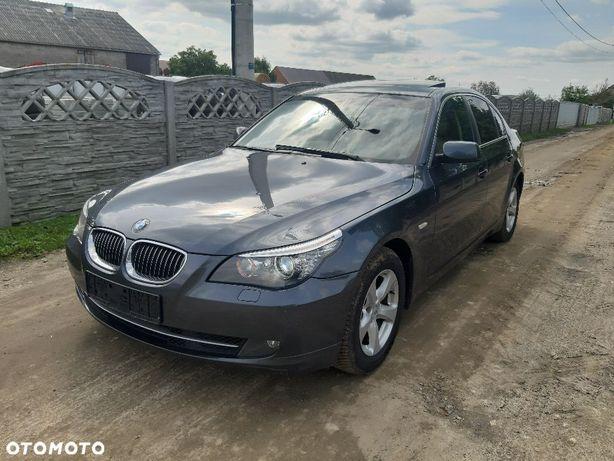 BMW Seria 5 BMW 530d 235KM LIFT Bixenon HEAD UP Skóra Duże Navi