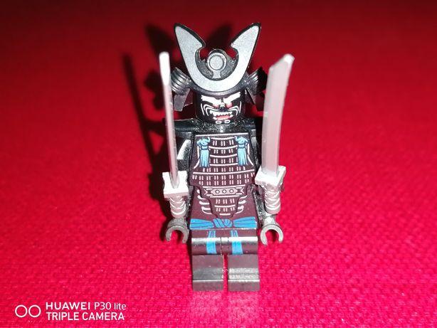 Lego Minifigura Ninjago set 70657