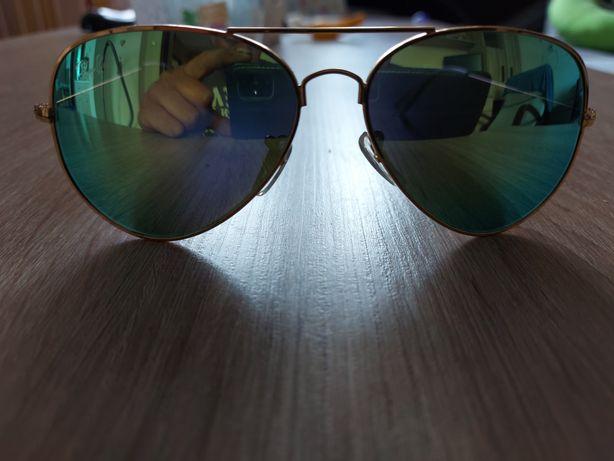Okulary Ray-Ban  stan bardzo dobry
