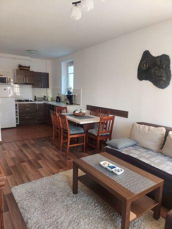 Apartament 3 pokojowy Kołobrzeg-centrum 800 m do morza.