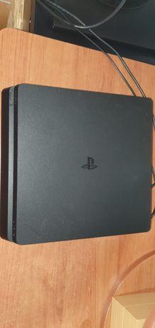 PlayStation 4 - 1Tera