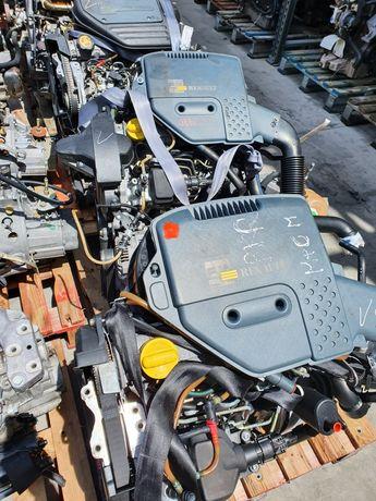 Motor renault clio/kangoo/megane 1.9d