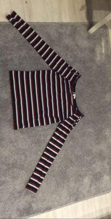 bluzka w paski Łomża - image 1
