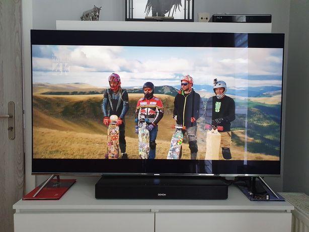 TV Samsung 55ks7000 idealny!!