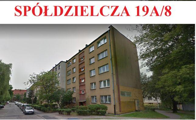 KAWALERKA 34 m2 - 1 lub 2 pokoje - Millenium - blok - CO MIEJSKIE!!!