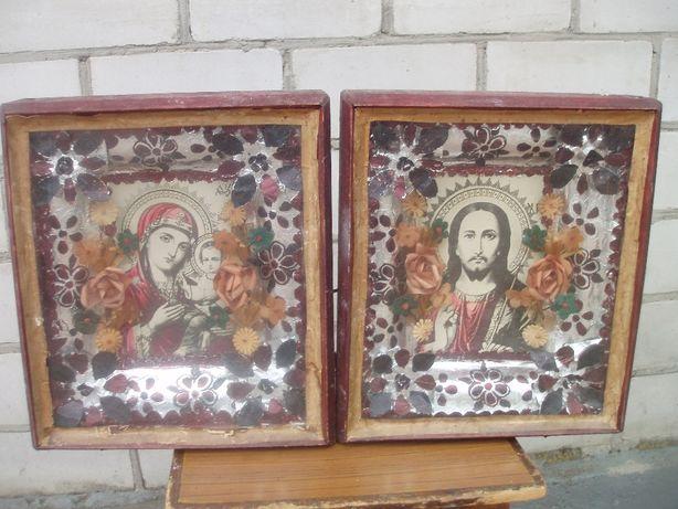 Иконы периода СССР