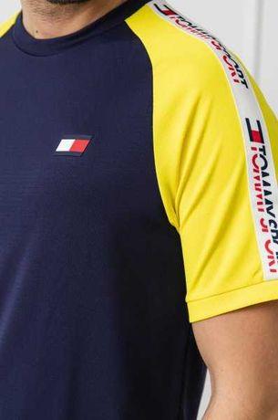 Koszulka Tommy Hilfiger M Tommy Sport New Model