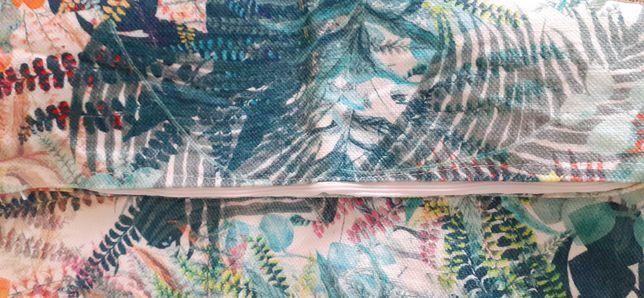 Almofada -- capa