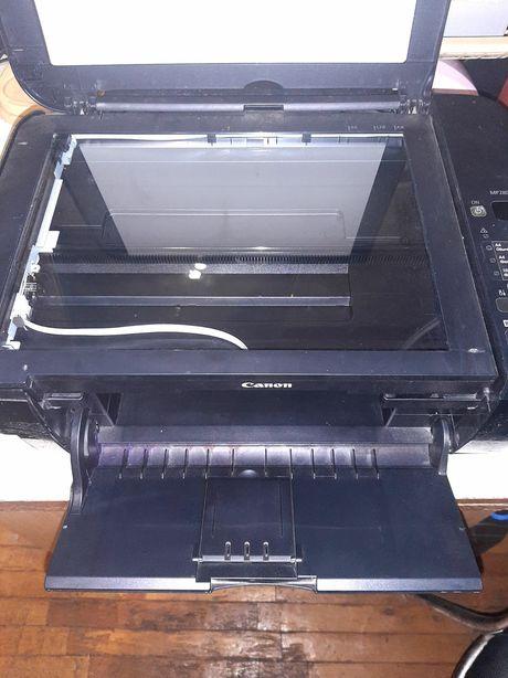 Canon Принтер сканер мфу