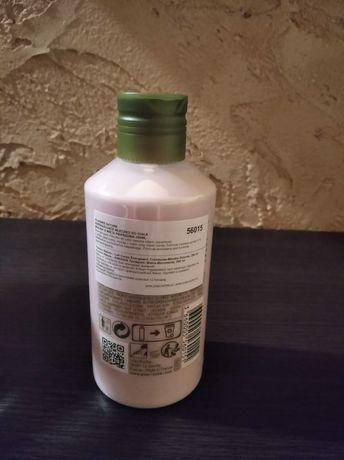 Energetyzujące mleczko do ciała malina & mięta pieprzowa 200 ml