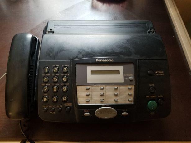 Телефон факс робочий