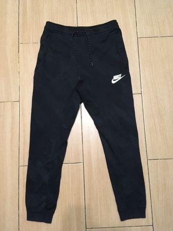 Cпортивные брюки, трико Nike M NSW AV15 PANT FLC. Размер 30
