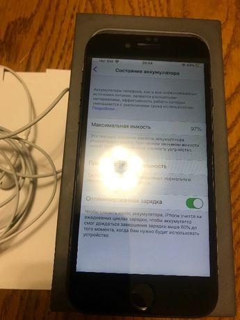 Продам IPhone 8 neverlock 64 gb
