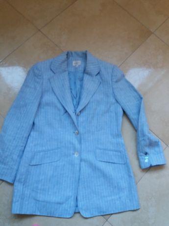 Женский пиджак из 100% льна   East
