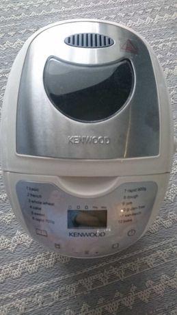 Хлебопечка KENWOOD Rapid Bake BM210